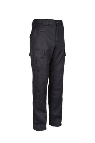 Tactical Pantolon Tactec 14 Siyah