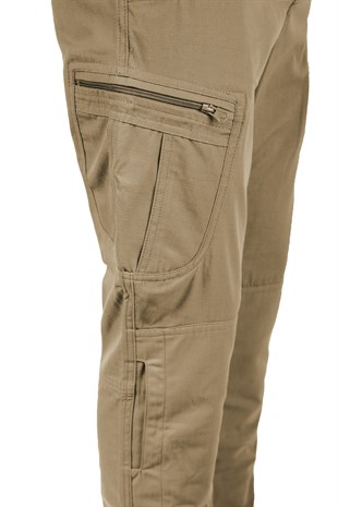 Taktikal Pantolon (Vav Tactical Hidden-11) bej (Camel)
